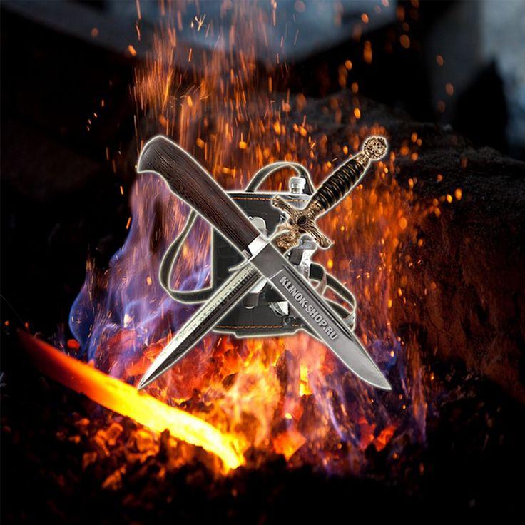 Кузница Сёмина Ю.М. Видео изготовления и тестирования ножей, кортиков, мачете, топоров.