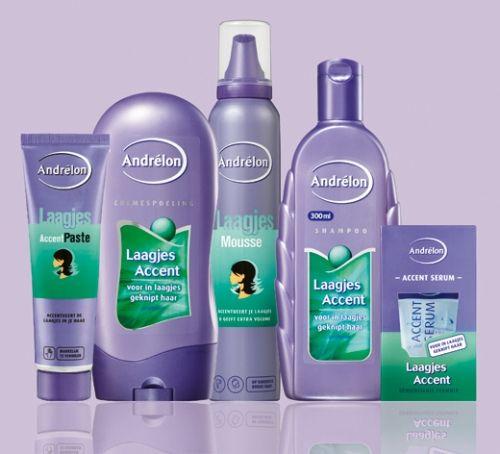 shampoo andrelon - Google zoeken