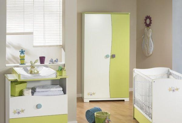Chambre à coucher bébé | Chambre bébé Conforama - 10 photos