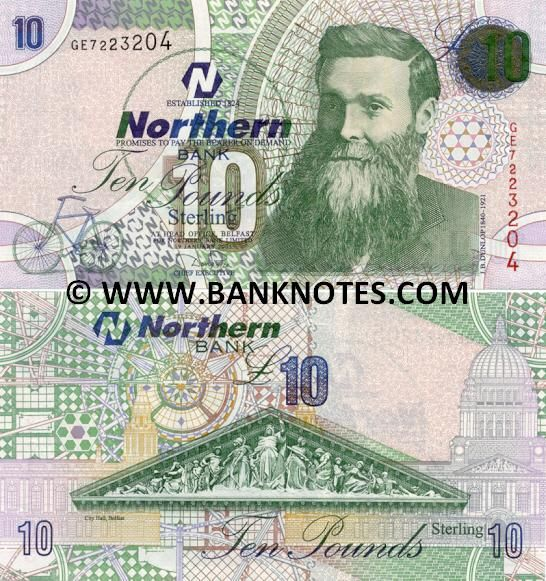 Currency Used In Northern Ireland