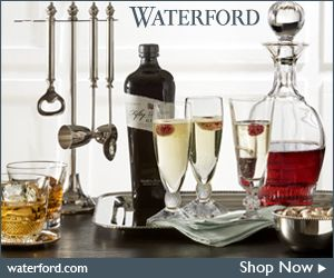 Waterford End Of Month Sale