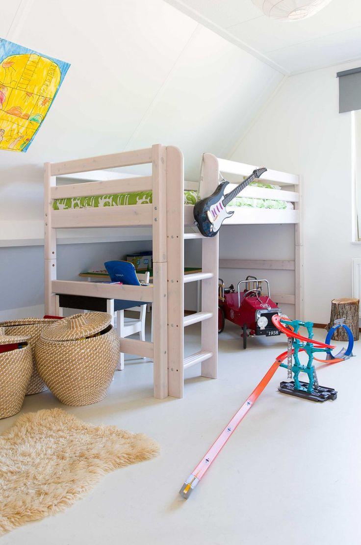 Kids Bedroom 2016 188 best giocare in mansarda images on pinterest | bedrooms