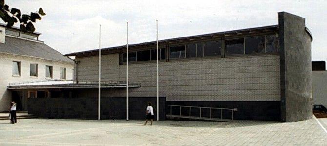 Városháza - Hévíz