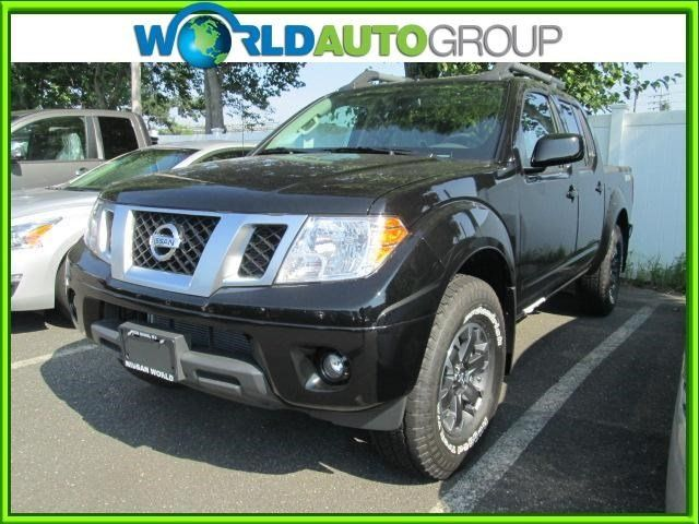 New 2014 Nissan Frontier PRO-4X For Sale in Red Bank NJ