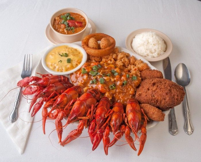 These 13 Restaurants In Louisiana Have The Best Seafood Ever 2018 Pinterest And Restaurant
