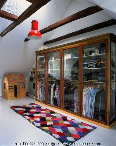 BATUU studio: Boucherouite makes its way to home decor: