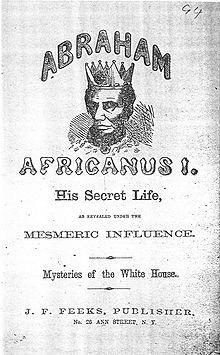 An anti-Lincoln Copperhead pamphlet from 1864Lancaster Civil, Civil Wars, American Civil War, Copperhead Pamphlet, Anti Lincoln Copperhead, Fileconfederacyabe2Jpg