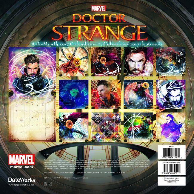JANGAN BUKAK BLOGSPOT: Konsep Seni Terbaru Movie Doctor Strange