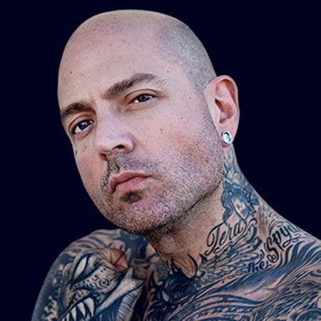Evan Seinfeld wiki, affair, married, Gay with age, height, Attika, singer,