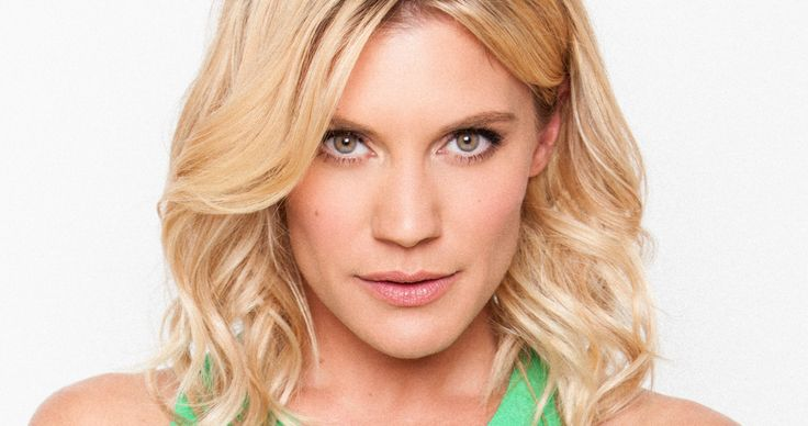 Katee Sackhoff Wants to Play This Other Marvel Character -- Though she's often been mentioned as a contender for 'Captain Marvel', Katie Sackhoff has her eye on a different character. -- http://movieweb.com/marvel-katee-sackhoff-black-cat-spider-man-movie/