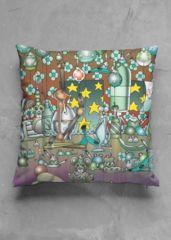 birichino pillow 7 col: What a beautiful product! Buy it on ShopVida.com