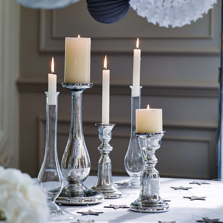 Candles from the white company