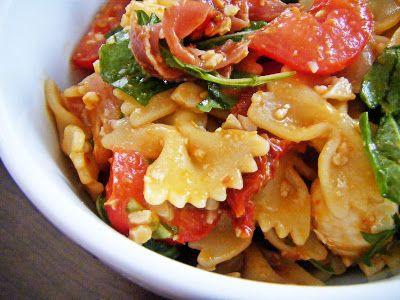 Allerleckerster italienischer Nudelsalat