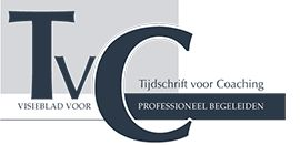 Tijdschrift voor Coaching: Visieblad voor Professioneel Begeleiden