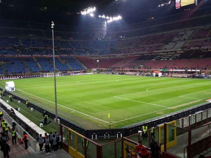 Pin su Milan City