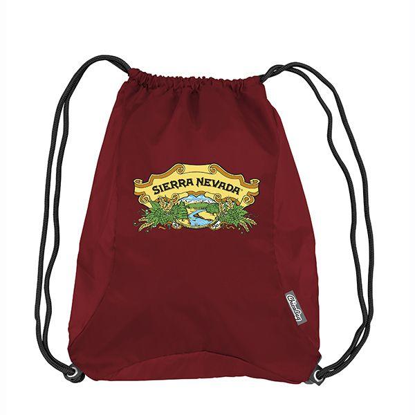 Race Pack Polyester Sport Bag