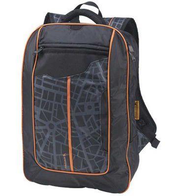 Fastrack - AC003NBK01 Laptop BackPack - Black