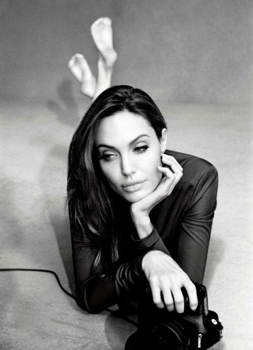 angelina jolie: Angie, Girls Crushes, Famous People, Angelina Jolie, Mary Claire, Photos Shoots, Beautiful People, Angelinajolie, Alexei Hay