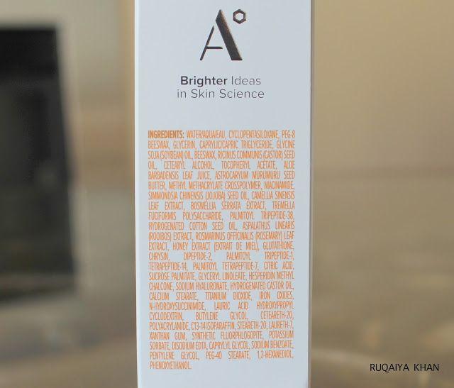 ALUMIER MD AluminEye Brightening Eye Cream Review