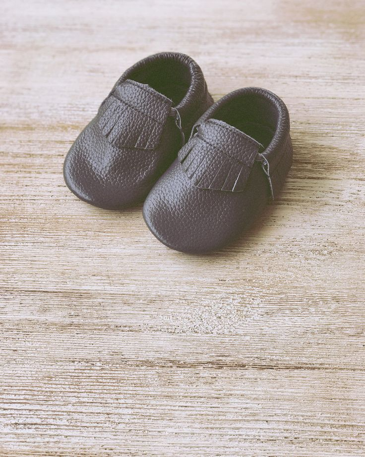 SALE Baby Moccasins Leather Baby Moccs Dark Grey Fringe Leather Baby Moccasins 100% Leather Moccasins Baby Moccasins Shoes Toddler Moccasins by LondonJaeApparel on Etsy https://www.etsy.com/listing/516541932/sale-baby-moccasins-leather-baby-moccs