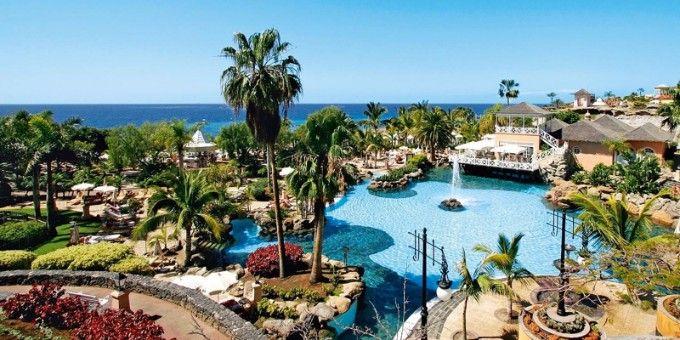 Ternr | Luxus Resorte #Weihnachten #Reveillon #luxusurlaub #Hotels