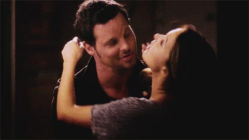 """I got Alex & Jo! Which """"Grey's Anatomy"""" Couple Are You And Your Significant Other?"""