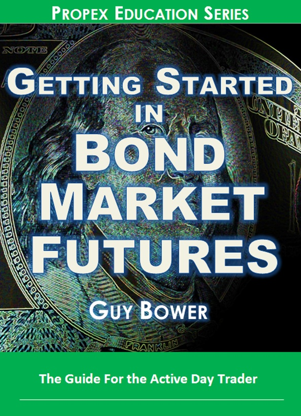 An eBook for our trainees on bond market fundamentals, specifically covering SFE and CBOT fixed interest futures. http://propextrader.com/preparation-program