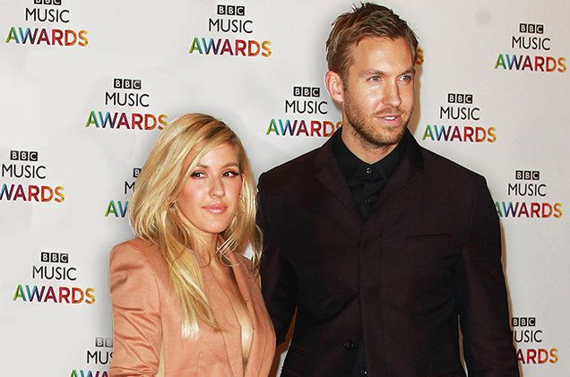 Ellie Goulding Confirms New Collaboration with Calvin Harris | Billboard