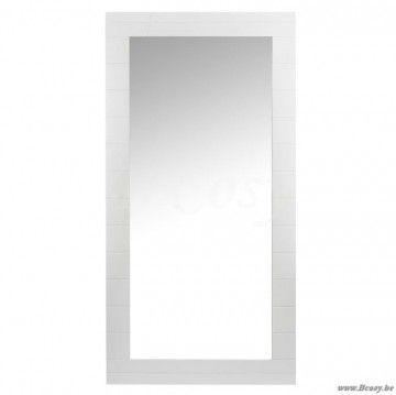 20 beste idee n over houten spiegel op pinterest for Spiegel 60x120