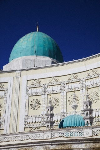 Jumma Masjid, Maputo, Mozambique, Africa