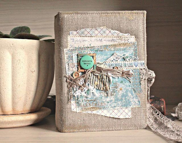 Design by Kristina Peshko: Блокнот для семейной летописи. Радости. Рассуждения.