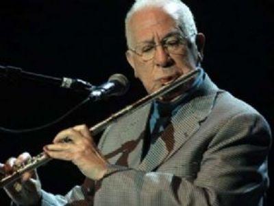 Flautista Altamiro Carrilho morre aos 87 anos