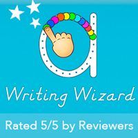 Cursive Writing Wizard - Trace Letters & Words - Appy Mall