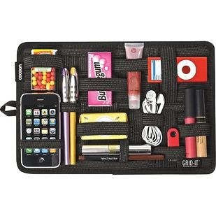 The Grid-It iPad Case Organizer, $29.99   31 Clever Tech Gifts You Might Want To Keep For Yourself