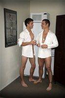 Teen Wolf   Charlie Carver Sex Scene   Keahu Kahuanui   Gay Characters   homorazzi.com