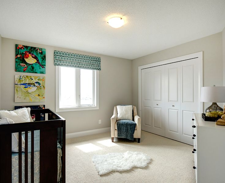 Horizon Series Ridgecrest Bedroom