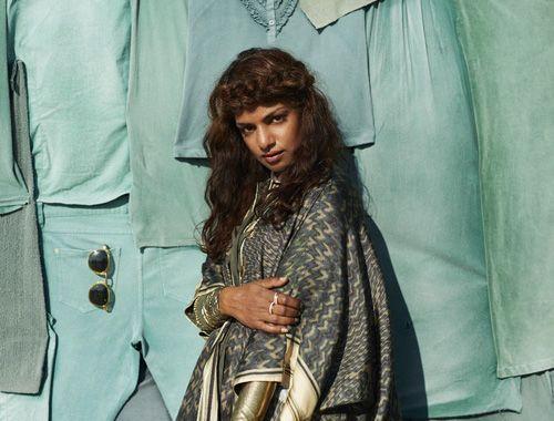 M.I.A. i H&M mówią TAK dla recyklingu ubrań MIA