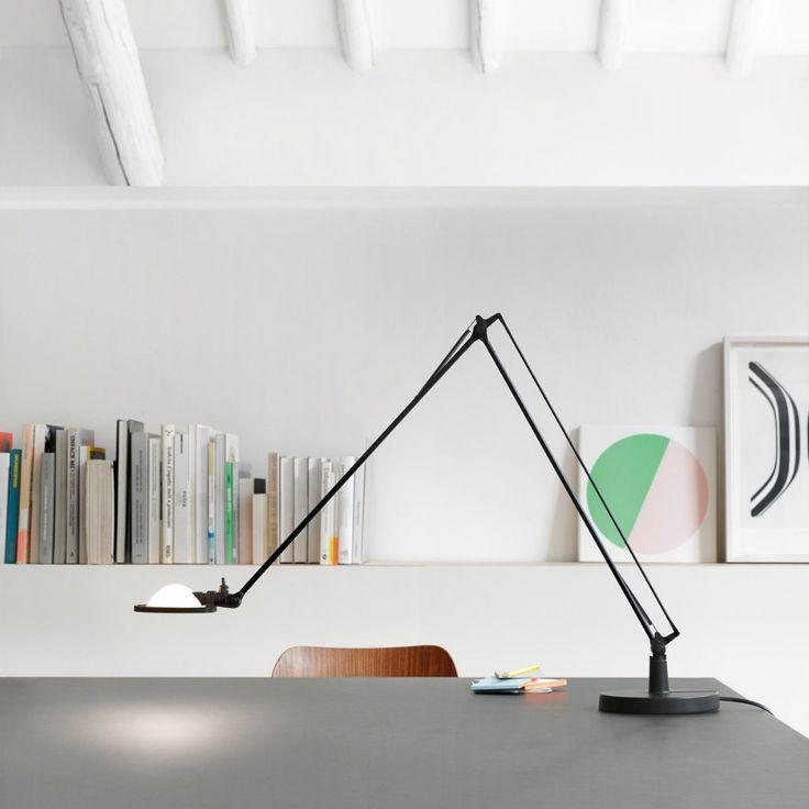 Se sei alla ricerca di una lampada di design da tavolo scopri Berenice! Tanti colori diversi di diffusore!