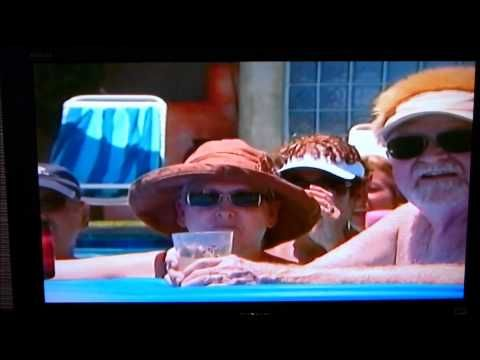World Record Skinny Dip at the popular Terra Cotta Inn in sunny Palm Springs, California - YouTube  Call 1-800-786-6938