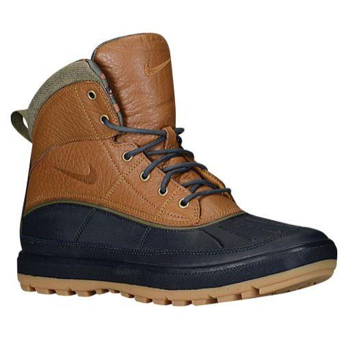 size 40 a99e1 3bf65 Nike ACG Woodside II Mens   shoes   Pinterest   Mens rain boots, Mens boots  fashion and Boots