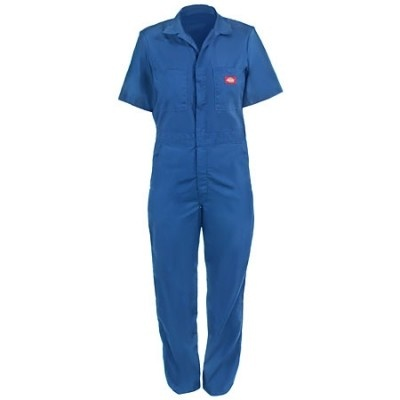 Dickies Coveralls - I used to have a couple of pairs of these. They are surprisingly comfy to wear and you can make them look girly by wearing cute shoes and some cute hair accessories.