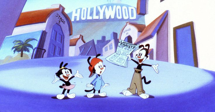 The 'Animaniacs' Voices Are Reuniting. Yes, There's a New Verse to 'Yakko's World.' - The New York Times. Famous song that lists ALMOST all of the countries! Two new versions will be made for US States & Capitals and the list of US Presidents.