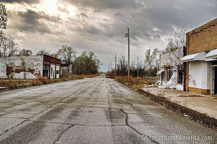 A história da humanidade é recheada de desastres ambientais que chegaram ao ponto de deixar uma cidade inteira tóxica e inabitável