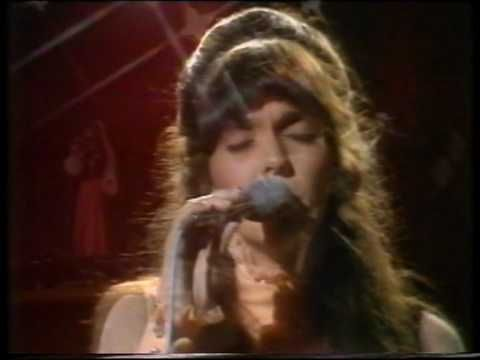 "The Carpenters sing ""We've Only Just Begun"", 1971. Written by the great Paul Williams (and Roger Nichols). Karen's voice is so good that it took a while before I found a version that I was sure was live, only because she played with the lyrics a little."