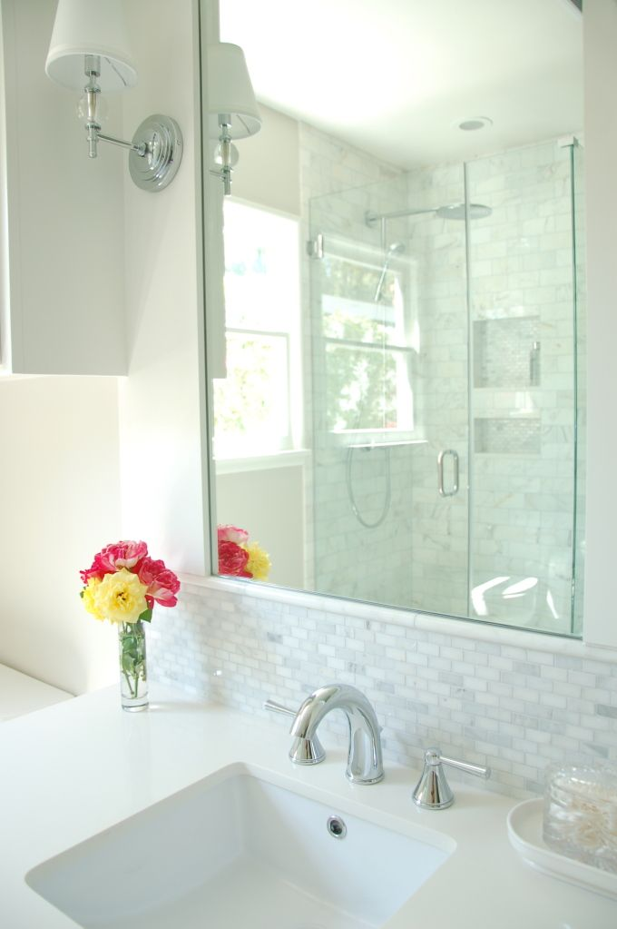 17 Best Images About Dream Bathrooms On Pinterest Vanities Cabinets And Marble Bathrooms