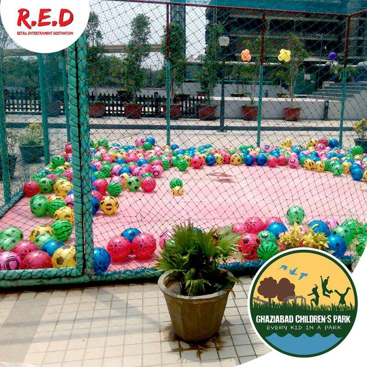 We are ready to launch children Park for ‪#‎kids‬ to have ‪#‎fun‬. You along your family & children are invited any day from 4pm till 9pm to visit the ‪#‎GhaziabadChildrenPark‬! Just register with us giving your contact detail & you will be allowed to enter and enjoy all adventurous activities. ‪#‎REDMALL‬