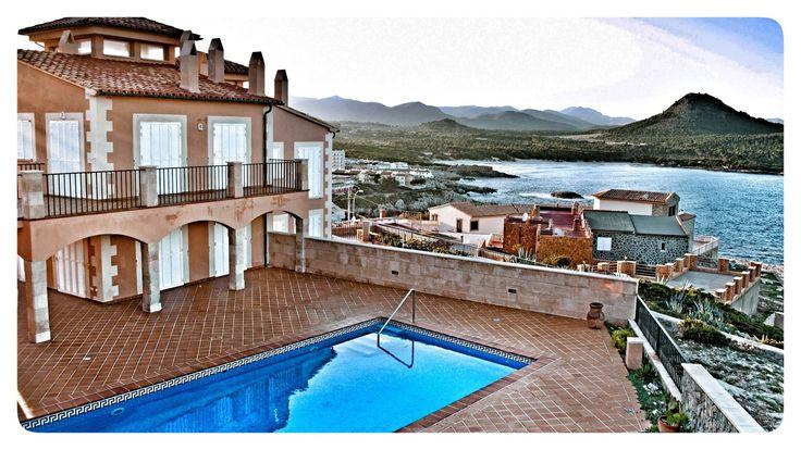 Cala Rajada the popular resorts