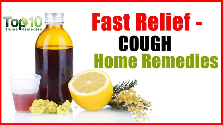 Top 3 Home Remedies for bad #Cough
