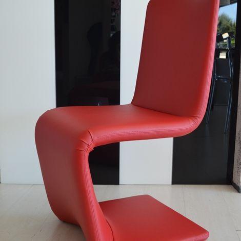 Bonaldo sedia venere scontato del 40