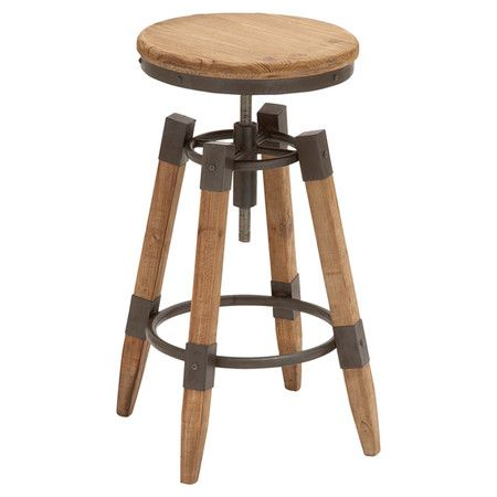 Kittredge Barstool Have A Seat Pinterest Wood Stool